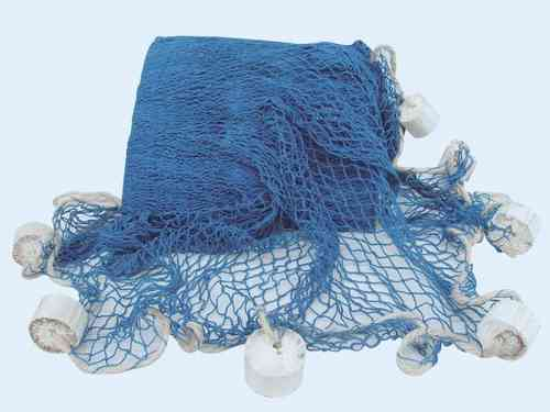 Decorative fishing net 250x250 cm