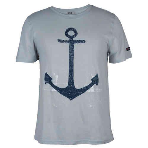 T-paita ankkuri - Ocean Spirit Oy Ab 674e784d5f