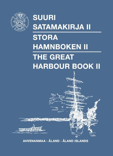The Great Harbour Book II - Åland