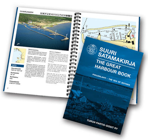 The Great Harbour Book - The Sea of Bothnia