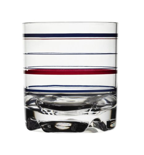 Monaco water glass, 6 un.