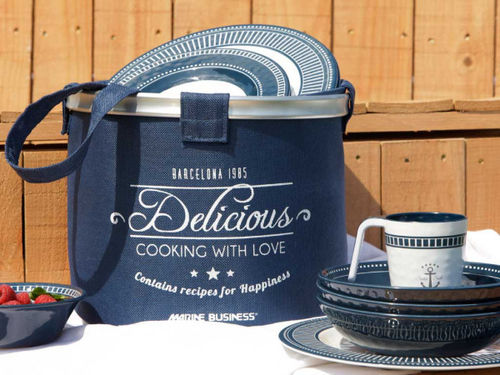 Sailor Soul - tableware set for 4 people