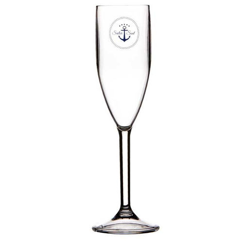 Sailor Soul Champagneglass 6 un.