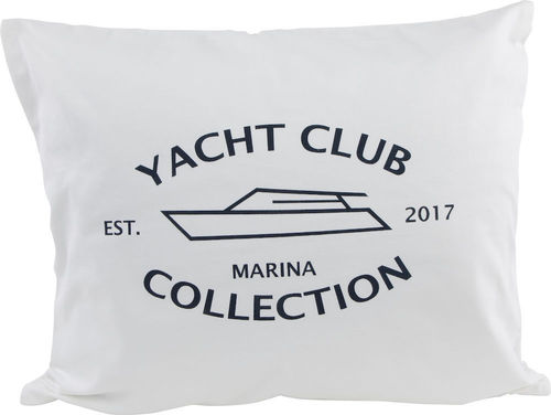 Yacht Club Cushion Cover
