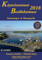 Guest Harbours 2018 Finnish coast