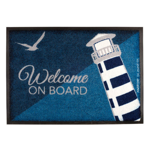 Lighthouse non slip mat