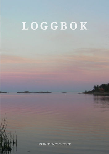 Logbook in swedish