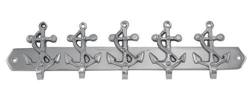 Keyholder with 5 anchors