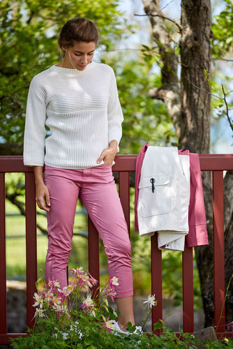 Pullover for women
