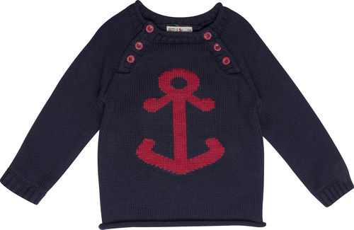 Pullover for babies
