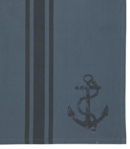 Potholder Navy