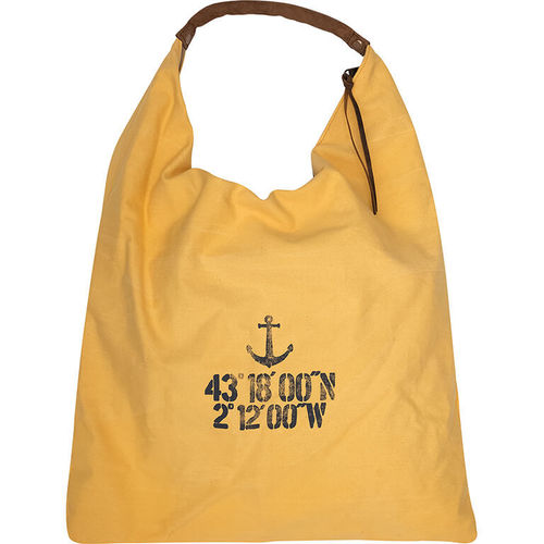 Handbag anchor and coordinates