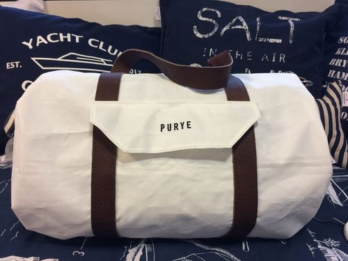 Purye Weekend bag