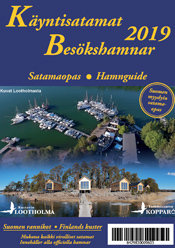 Guest Harbours 2019 Finnish Coast