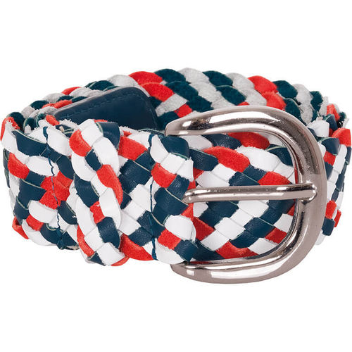 BELT TRICOLOR, ONE SIZE