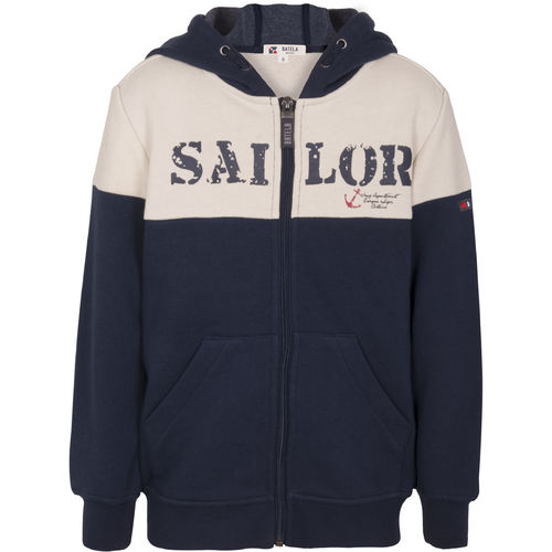Nautical sweater sailor