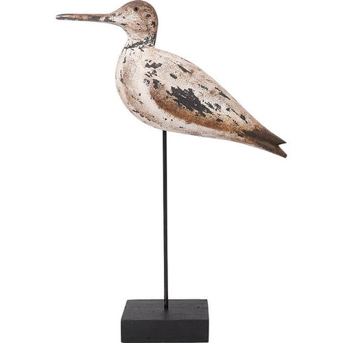 Bird on a stand