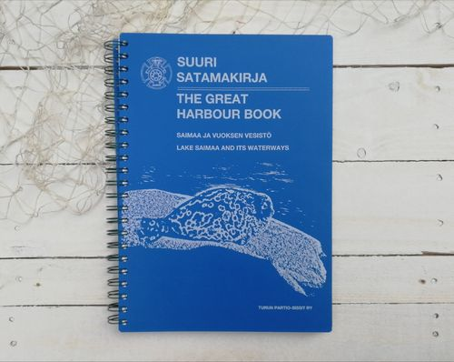 The Great Harbour Book VI - Lake Saimaa and Its Waterways