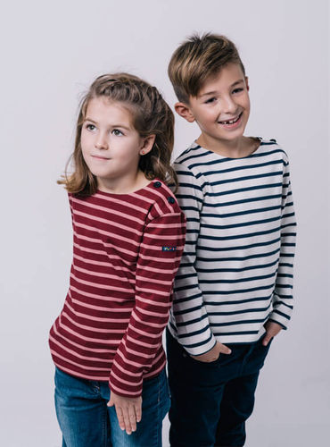 Long sleeve shirt for kids
