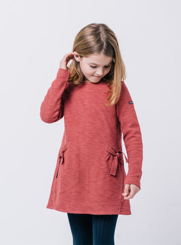 Dress with bows for kids