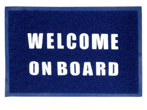 "Venematto - ""Welcome on board"""
