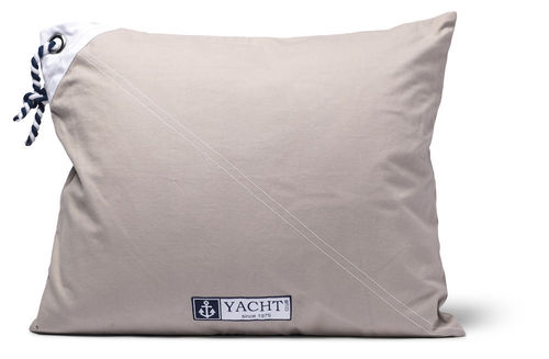 Pillow cover Yacht sand