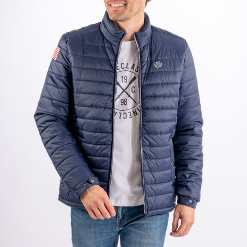 Bay Light Weight Jacket
