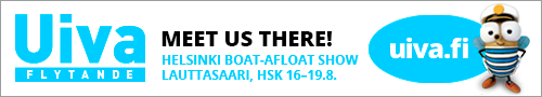 Read more about this boat show in Helsinki